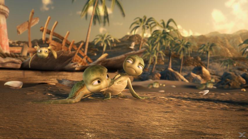3D Hits für Kids - (Blu-ray)