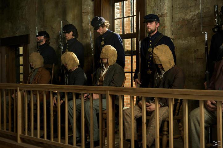 Die Lincoln Verschwörung [DVD]