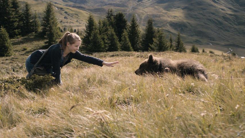 Clara und das Geheimnis der Bären - (Blu-ray)