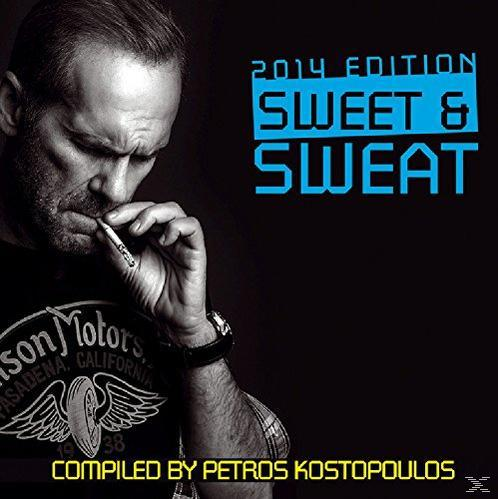 SWEET AND SWEAT 2014 (2CD)