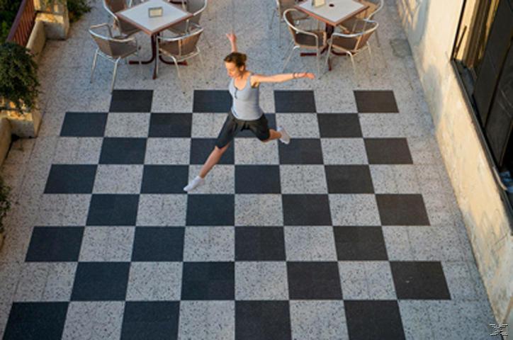 Die Schachspielerin - (DVD)