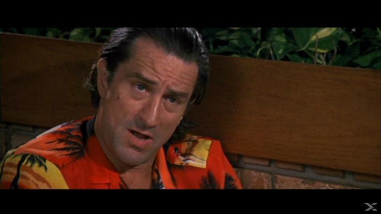 Kap der Angst (1962 & 1991) [Blu-ray]