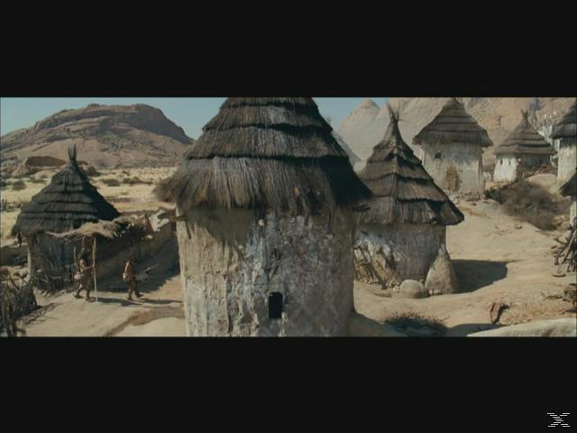 10.000 B.C. [Blu-ray]