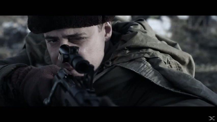 Red Sniper - Die Todesschützin - (DVD)