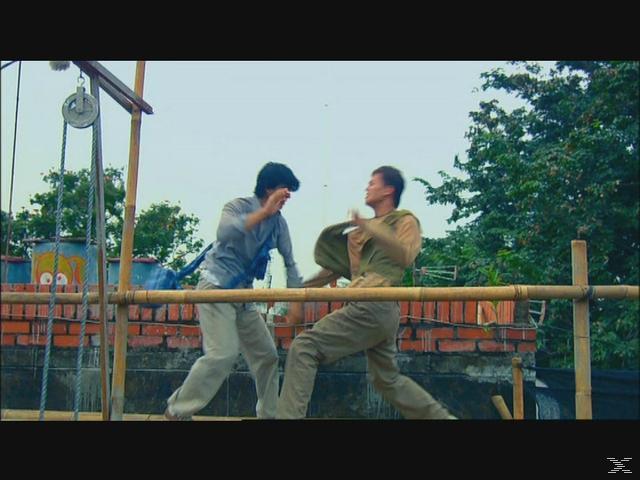 Merantau - Meister des Silat - (Blu-ray)