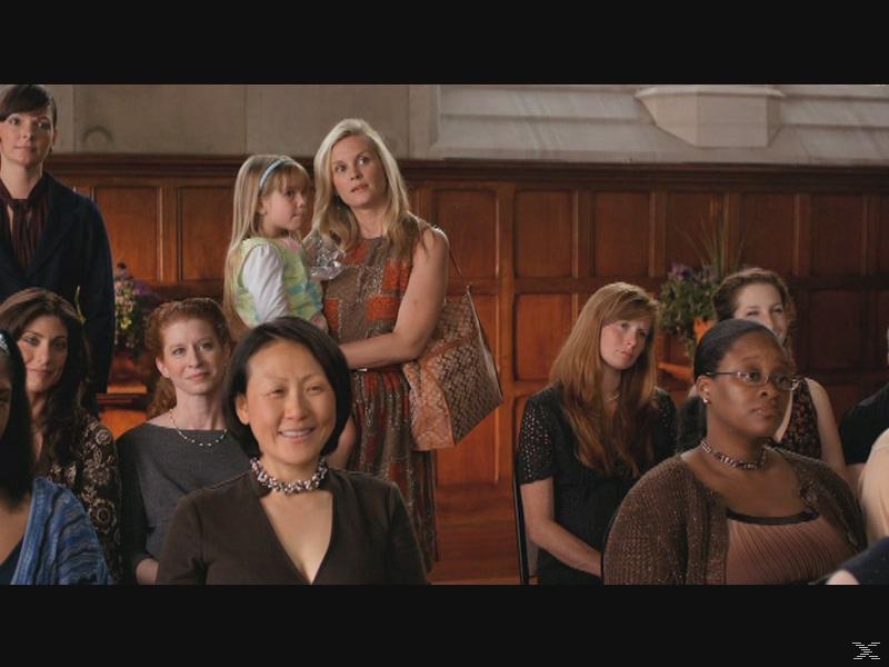 Upper East Side Society - Schulstart mit Hindernissen - (DVD)