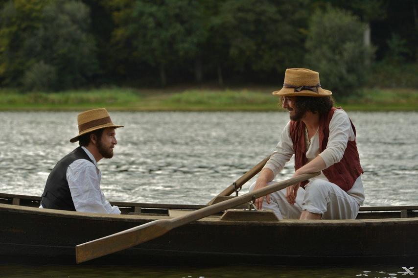 Meine Zeit mit Cézanne - (Blu-ray)