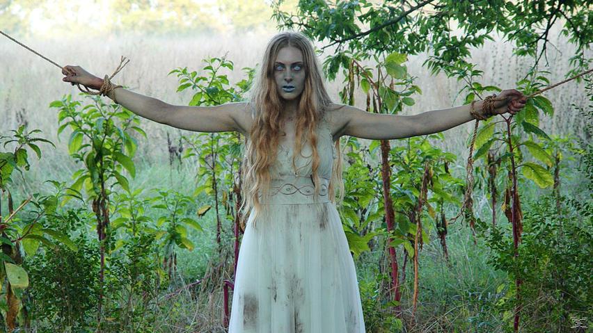 Küss mich, Zombie! - (Blu-ray)