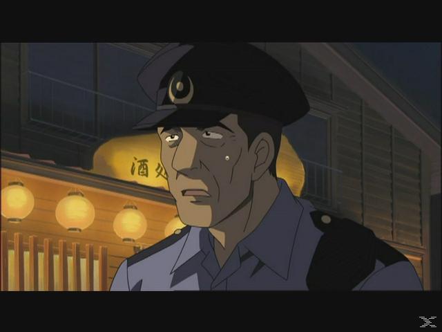 Detektiv Conan - 11. Film: Die azurblaue Piratenflagge [DVD]