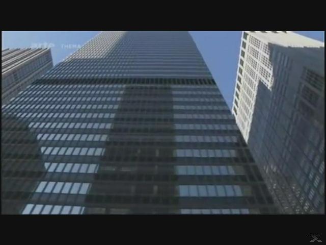 GOLDMAN SACHS - EINE BANK LENKT DIE WELT - (DVD)