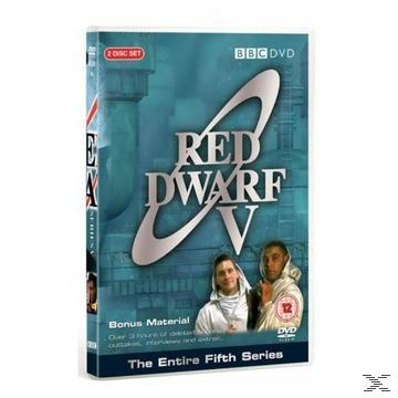 RED DWARF SERIES 5