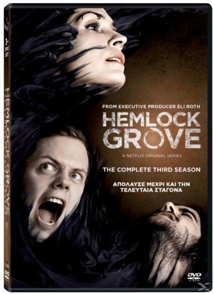 HEMLOCK GROVE SEASON 3