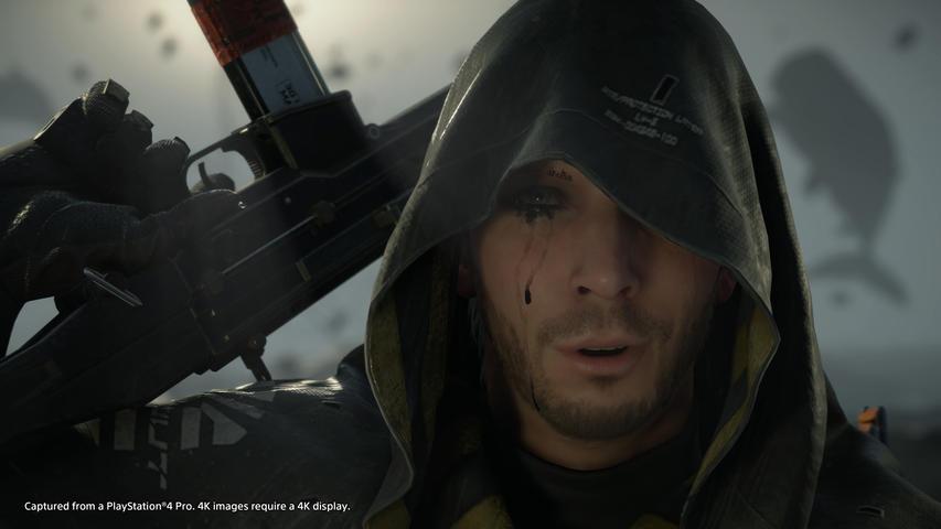 Death Stranding | PlayStation 4