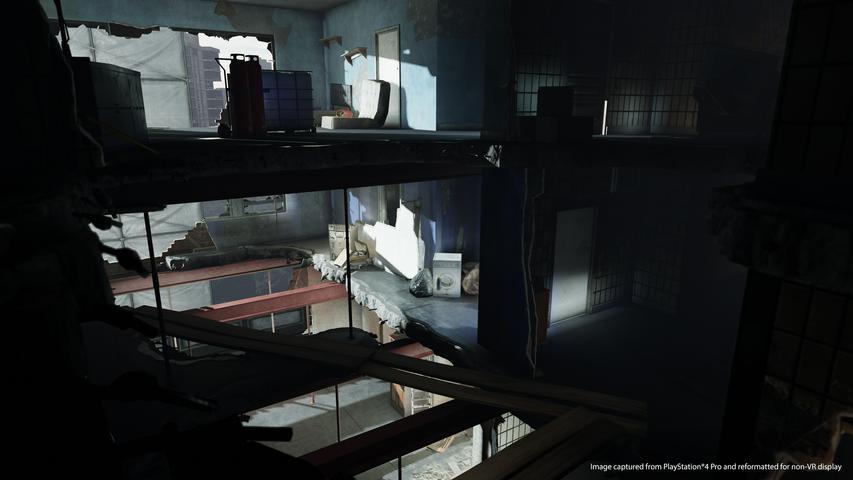 Blood & Truth für PlayStation 4