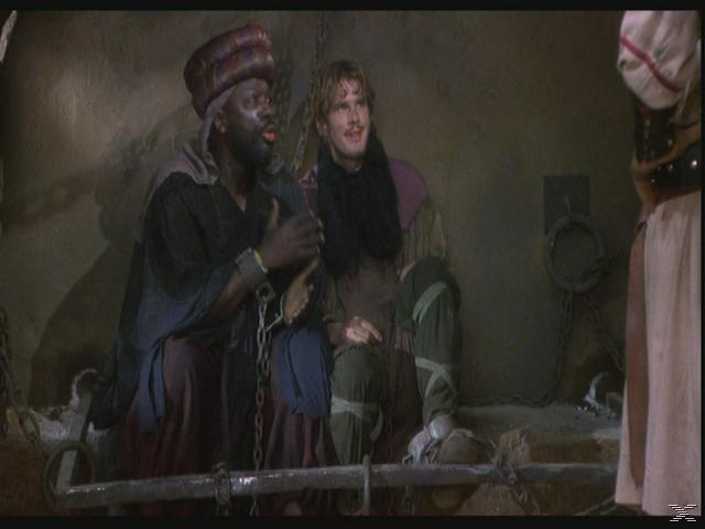 Robin Hood - Helden in Strumpfhosen - (DVD)