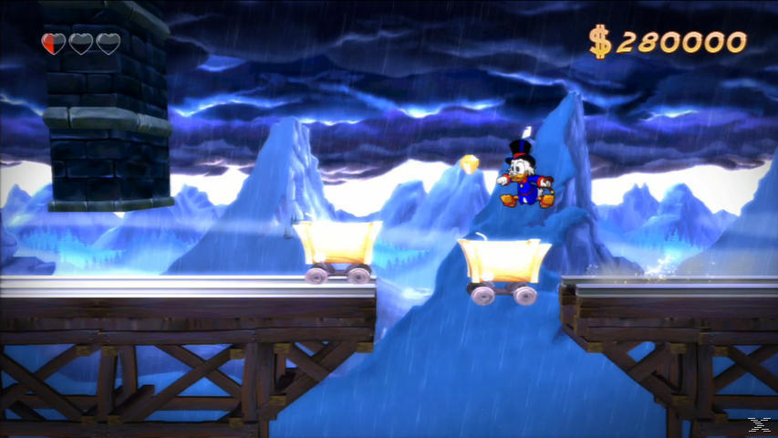 DuckTales: Remastered [PlayStation 3]
