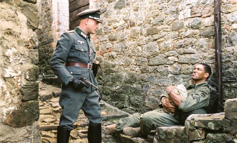 Buffalo Soldiers '44 - Das Wunder von St. Anna [Blu-ray]