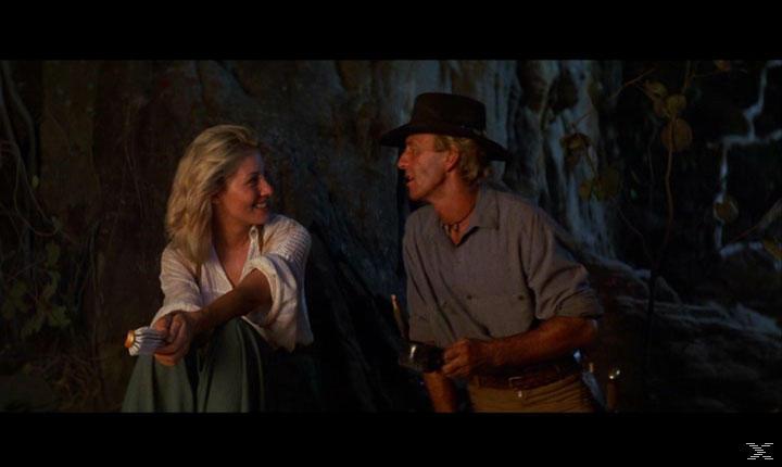 Crocodile Dundee II - (DVD)