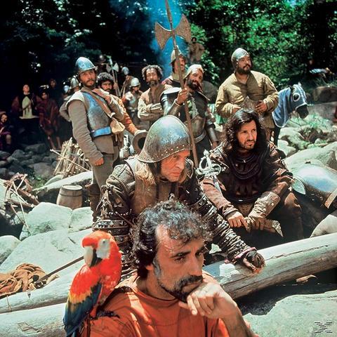 Klaus Kinski & Werner Herzog Edition [Blu-ray]