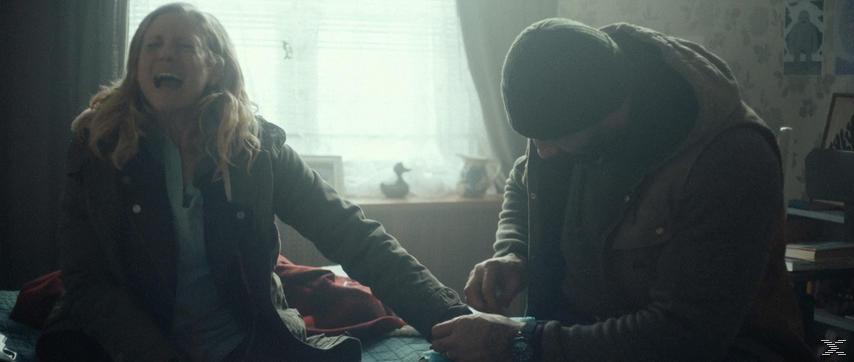Bushwick - (Blu-ray)