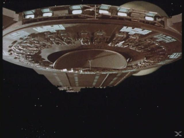 Saturn 3 / Star Crash - Hollywood Star Movies [Blu-ray]