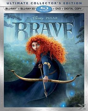 Brave Ultimate Edition