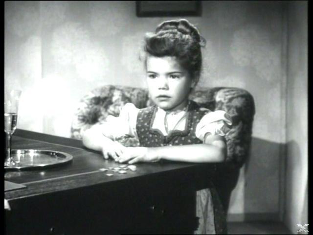 Heinz Erhardt - Witwer mit 5 Töchtern - (DVD)