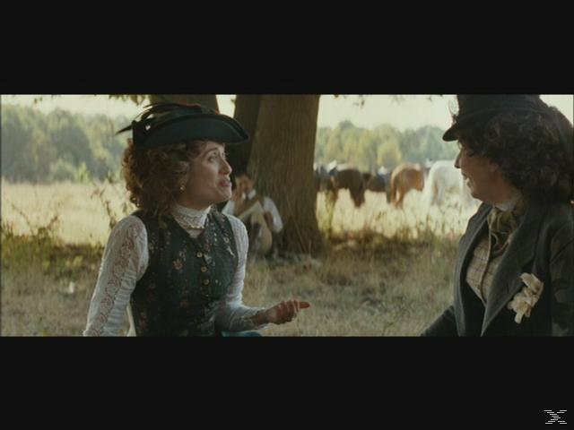 Coco Chanel: Der Beginn einer Leidenschaft Biografie Blu-ray