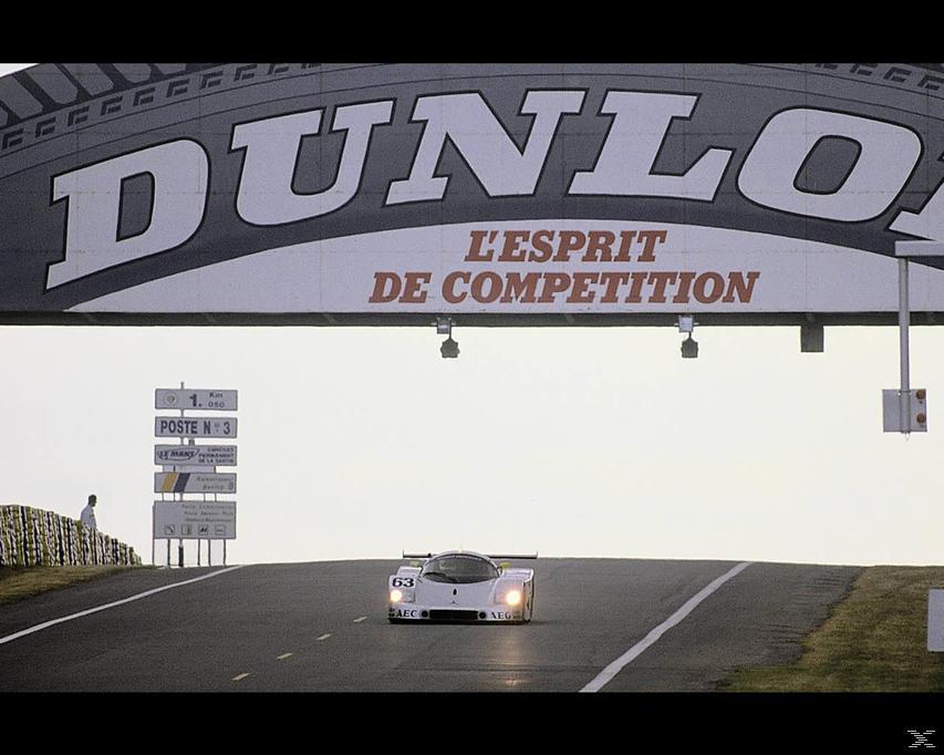 Le Mans 1989 - (DVD)