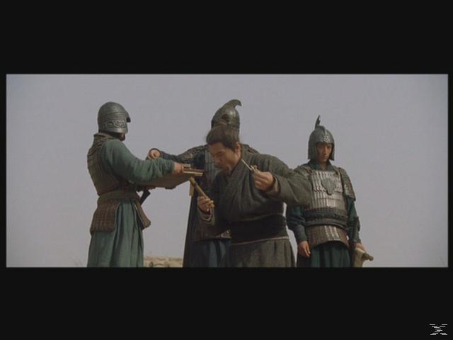 Mulan - Legende einer Kriegerin - (Blu-ray)