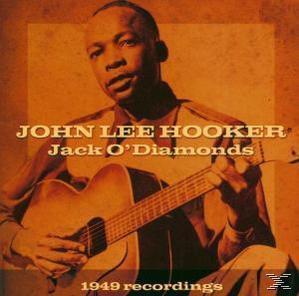 Jack 0'diamonds-1949 Recordings