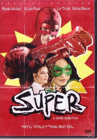 Super Special Edition