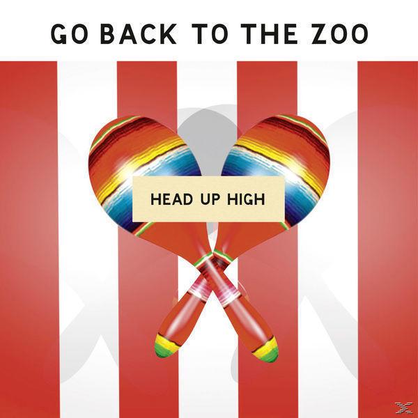 HEAD UP HIGH LTD (7 LP)