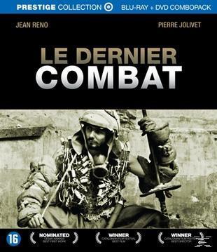 Le Dernier Combat Combo Pack