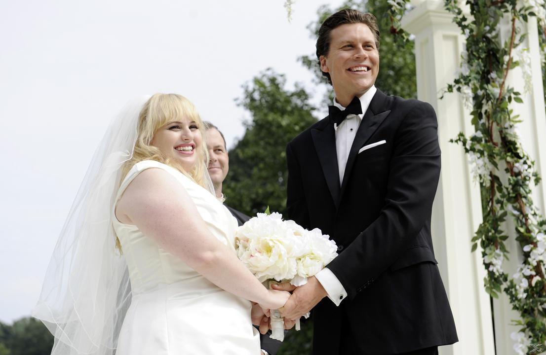 Die Hochzeit unserer dicksten Freundin Komödie DVD