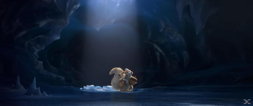 Ice Age 5 - Kollision voraus! - (Blu-ray)