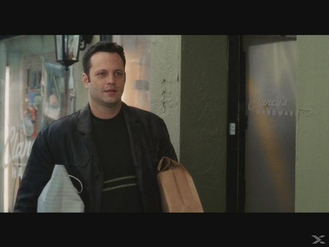 Trennung mit Hindernissen - (Blu-ray)