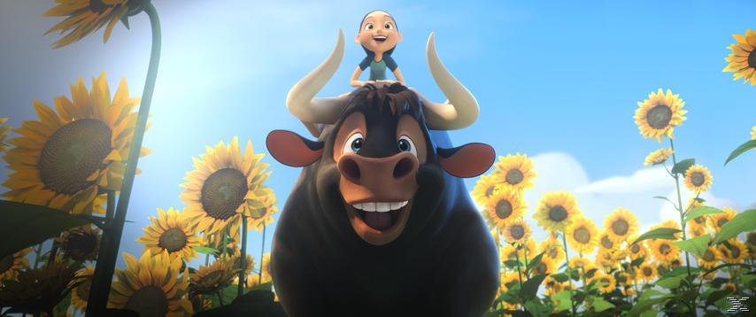 Ferdinand: Geht STIERisch ab! [Blu-ray]