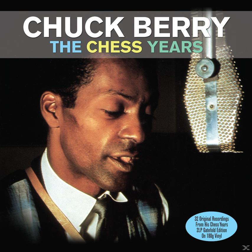 BEST OF THE CHESS YEARS (2LP)