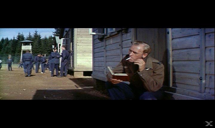 Gesprengte Ketten - (Blu-ray)