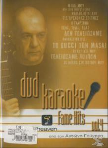Karaoke Fame Hits Vol.4