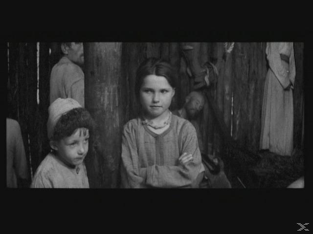 Russische Klassiker - Andrej Rubljow [DVD]