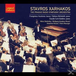 The Prague Radio Symphony Orchestra