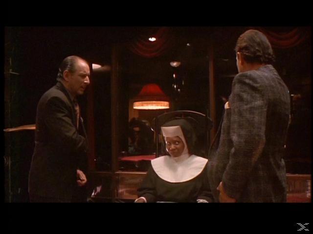 Sister Act 1 - Eine himmlische Karriere - (DVD)