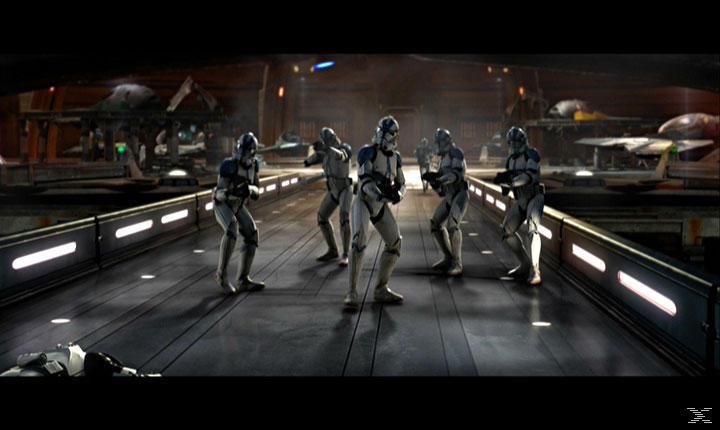 Star Wars - Die Rache der Sith (Steelbook) - (Blu-ray)
