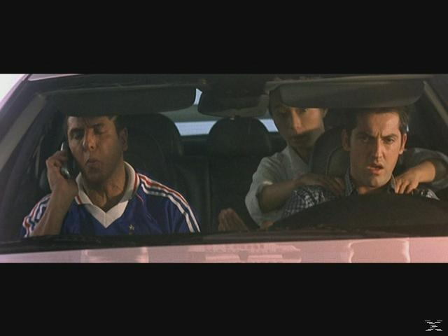 Taxi Taxi [DVD]