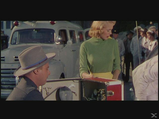 WUNDERBARE MACHT - (DVD)