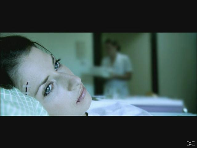 Blood Hospital - (DVD)