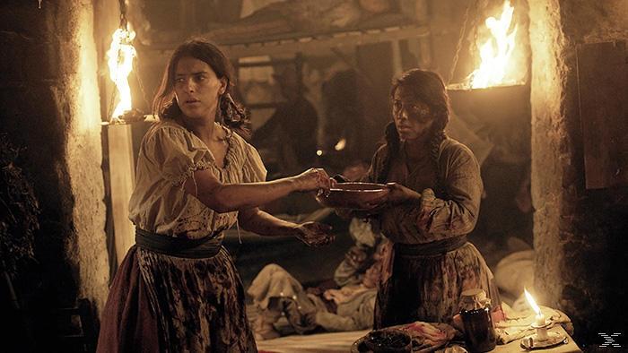 Tage der Freiheit - Schlacht um Mexiko [DVD]