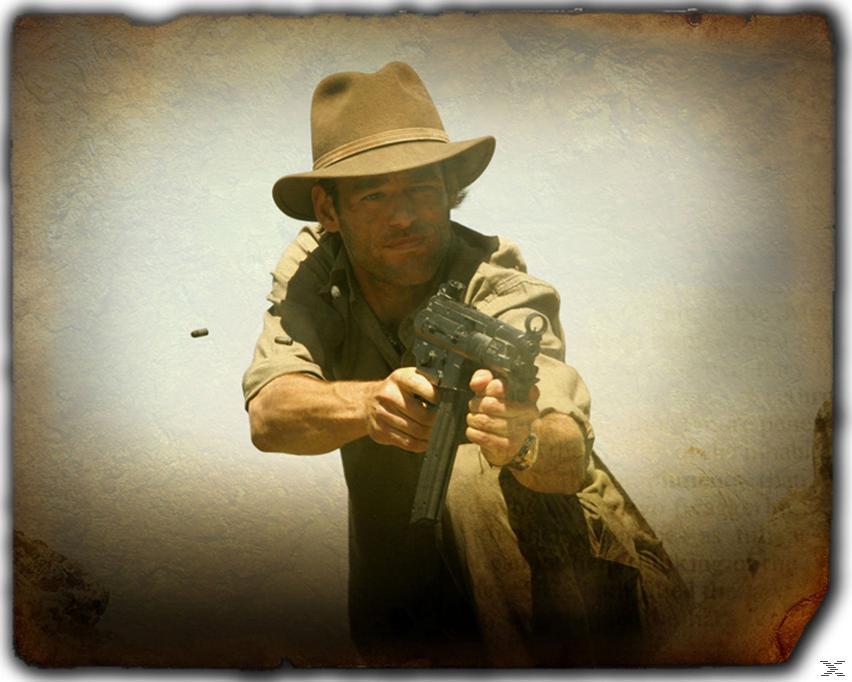 Jack Hunter - Auf der Suche nach dem Grab des Pharao - (DVD)